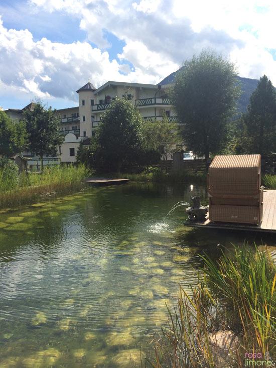 Sporthotel-Achensee-Naturteich