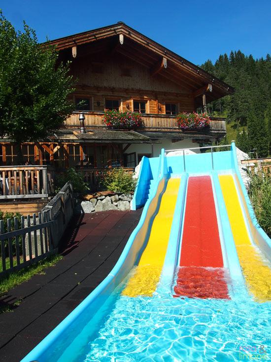 Sporthotel-Achensee-Rutsche-Seealm