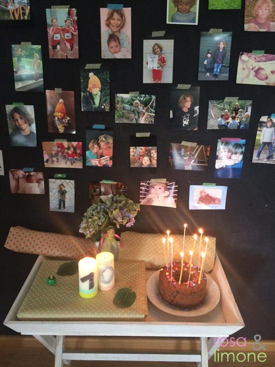 Tafelwand-Geburtstag