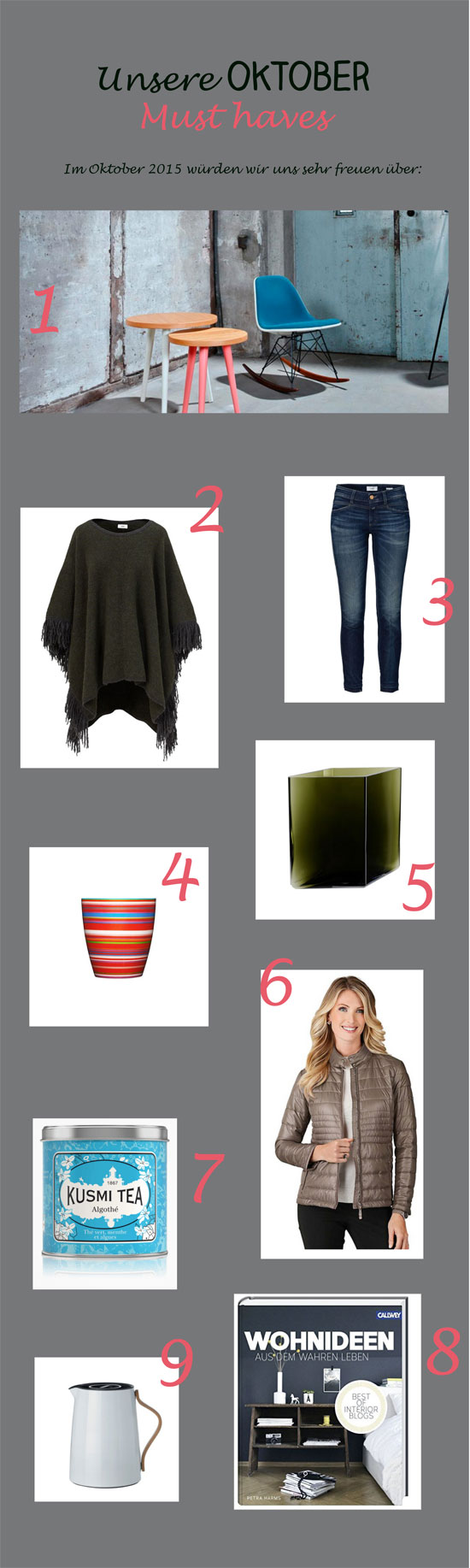 Oktober-Must-haves-2015