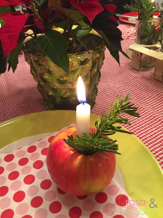 Weihnachtstischdekoration-Apfelkerze-Start-rosaundlimone.jpg