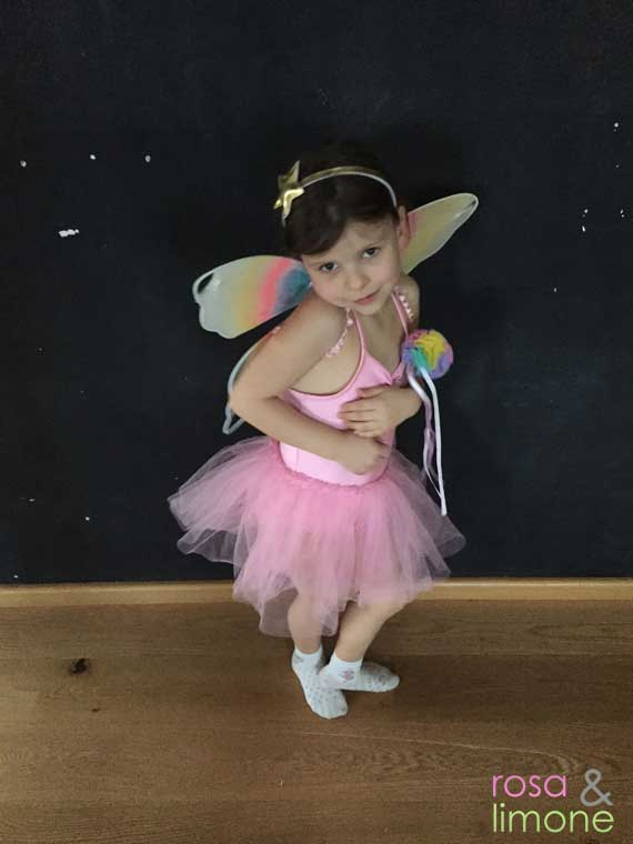 Schmetterling-Lina-Fasching