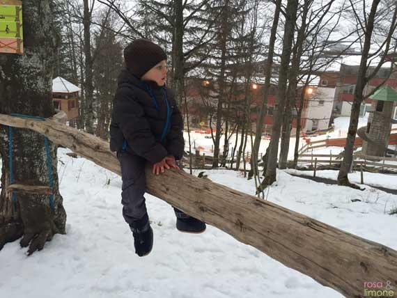 Klettern-2-Kinderhotel-Oberjoch-rosaundlimone