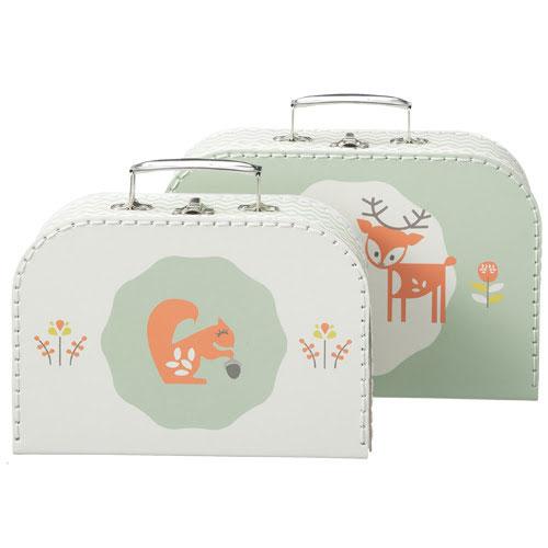 Fresk-Spielzeugkollektion-Koffer
