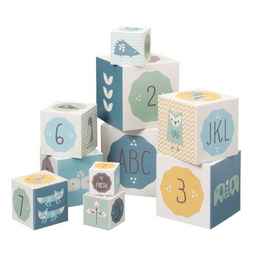Fresk-Spielzeugkollektion-Wuerfel
