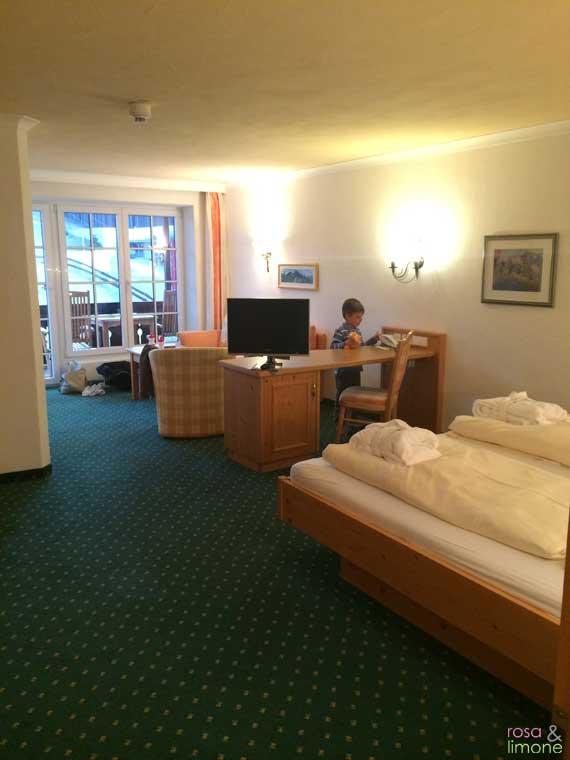 Zimmer-Allgaeuer-Berghof
