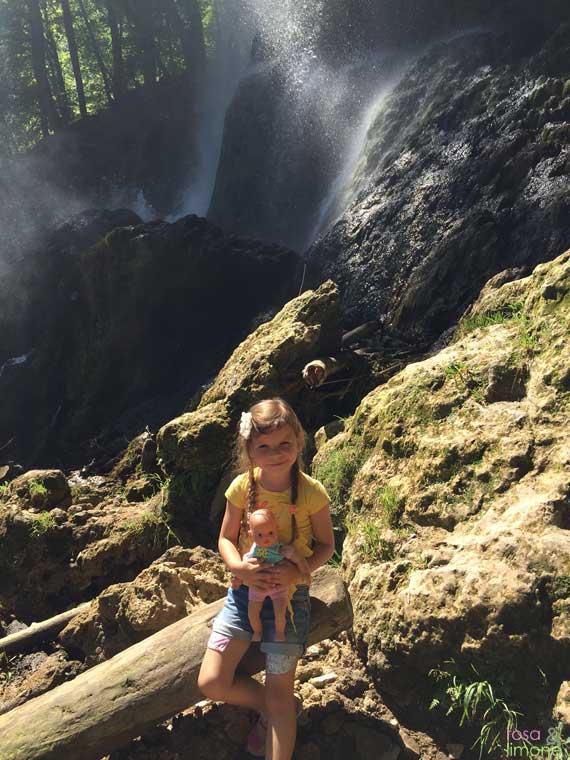 Wasserfall-Bad-Urach