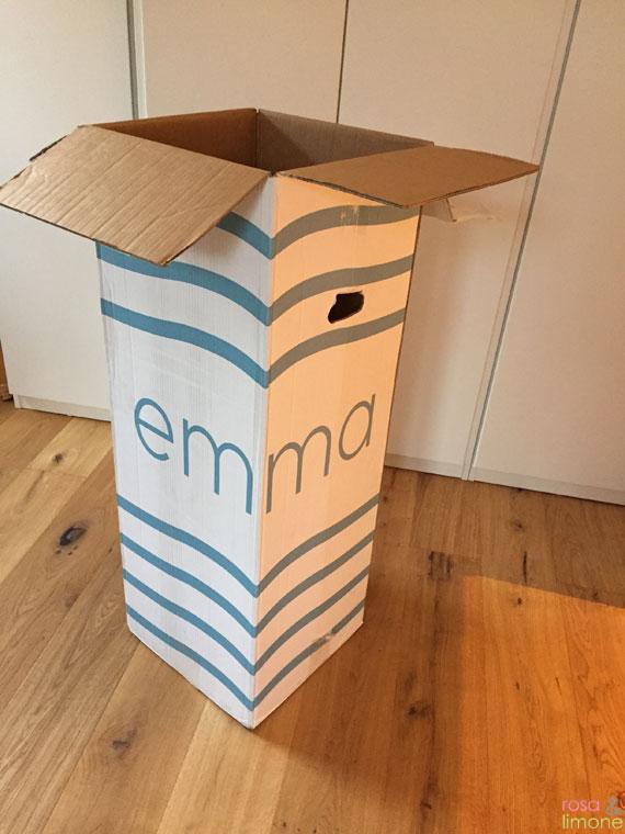Emma-in-Kiste