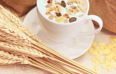 Getreide-gesundes-Pausenbrot