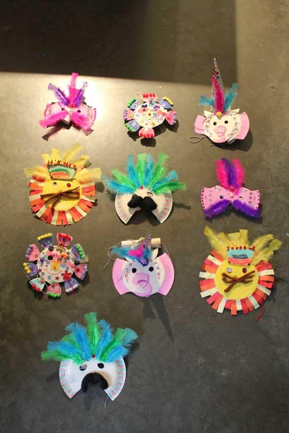 Kindergeburtstag-Masken-alle