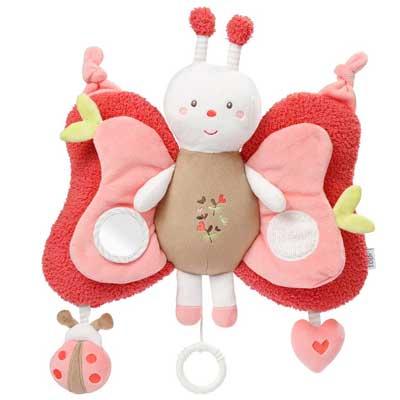 babyFehn-Schmetterling