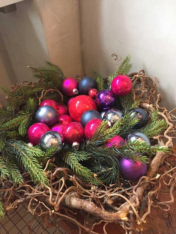 Weihnachtsinspiration-Freitagslieblinge