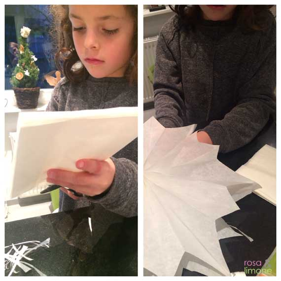 Weihnachtsstern-aus-Butterbrotpapier-2