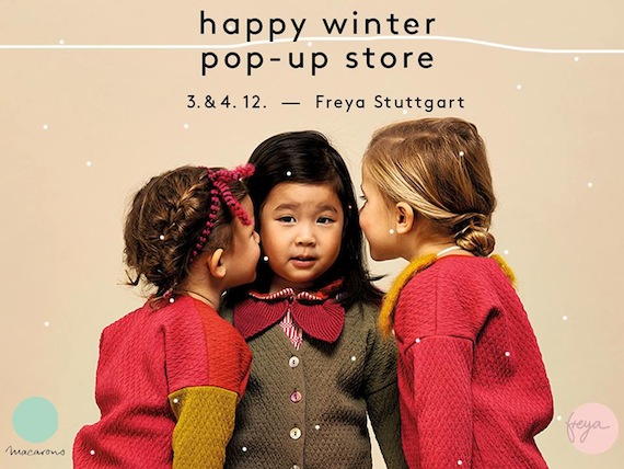 Winter Pop-Up Stuttgart
