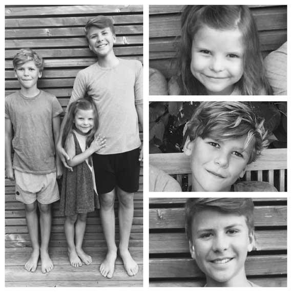 Familie-Matt