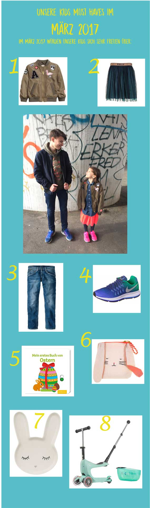 März-Must-haves-2017-Kids