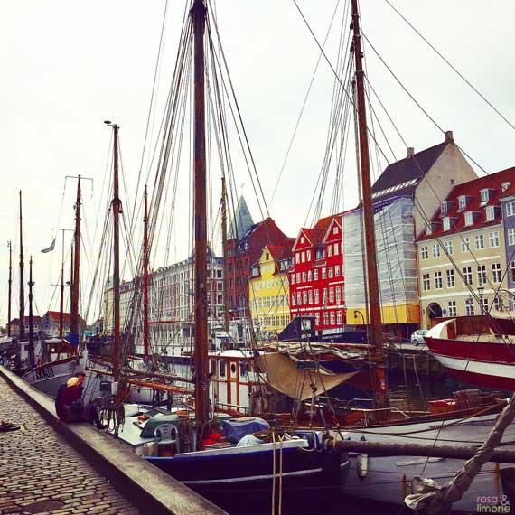 Kopenhagen-Wochenende