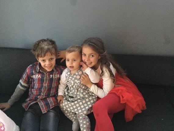 Zukunft Kinder