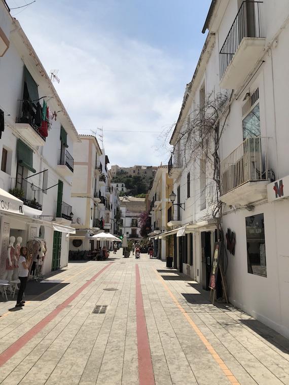 Ibizastadt