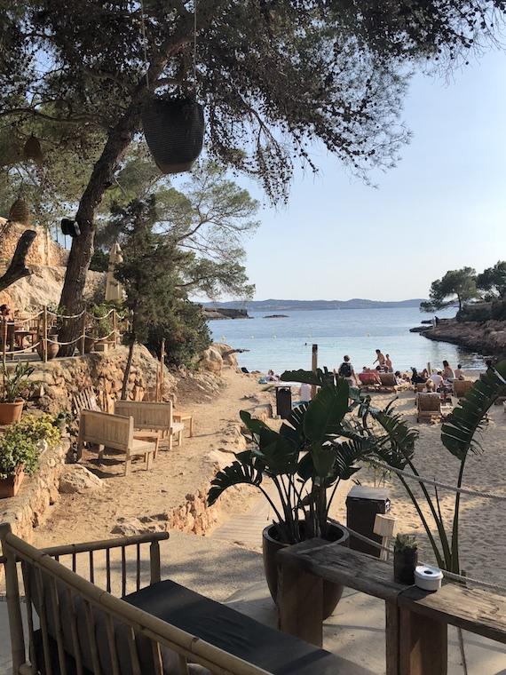 Ibiza Lieblingsstrand