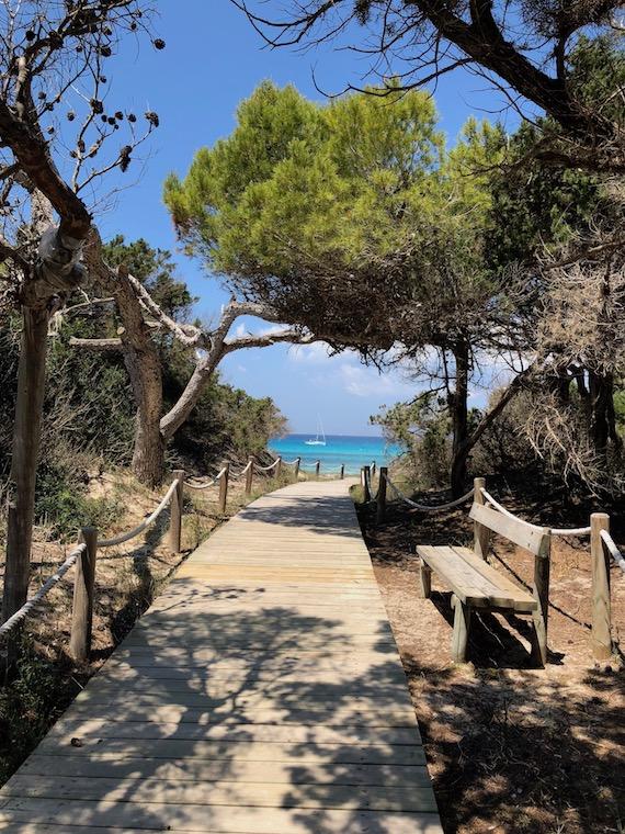 Formentera Beach Club