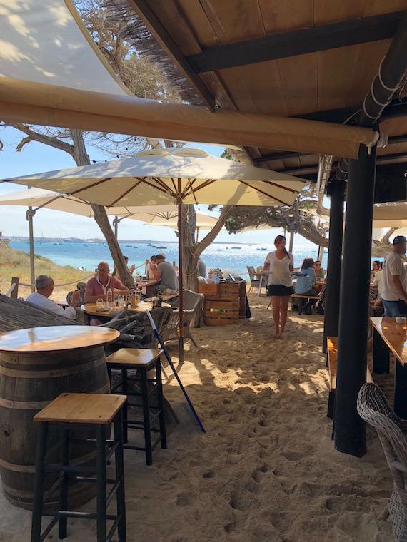 Formentera Beachclub