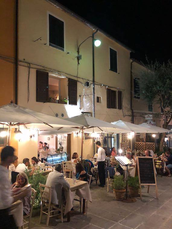 Lieblingsrestaurant Gallo Nero