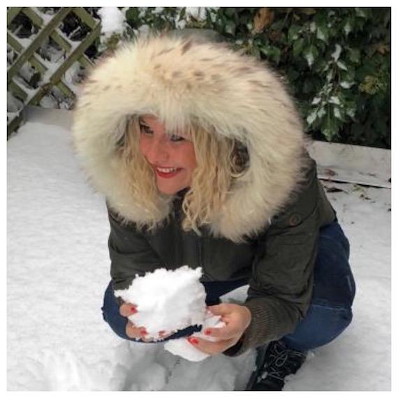 Damenmode Winterstyle 4