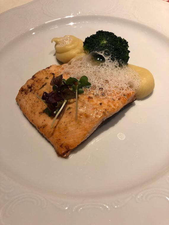 Hotel Loewe Serfaus Kulinarik