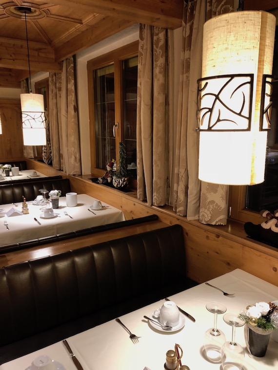 Hotel Loewe Serfaus Ambiente 2