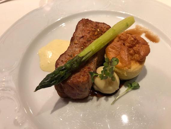 Hotel Loewe Serfaus Kulinarik 2