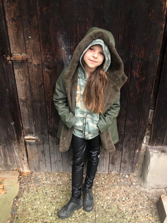 Kidsstyle Lina 3