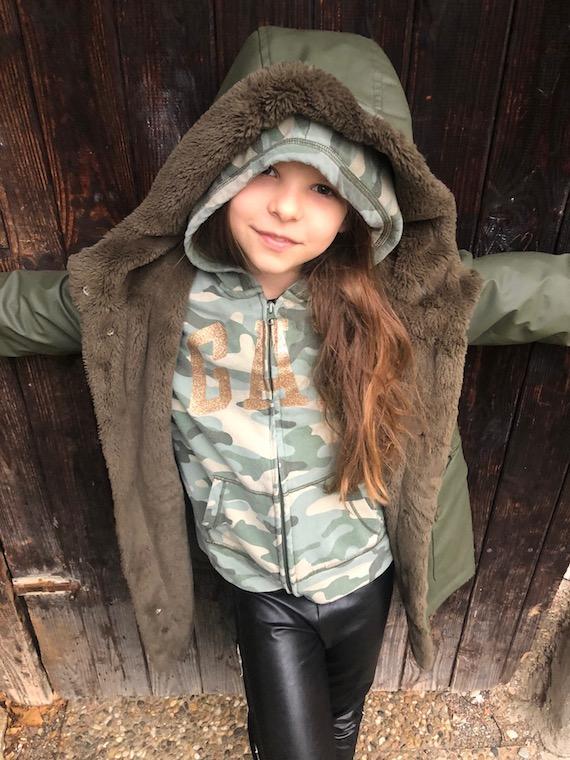 Kidsstyle Lina 6