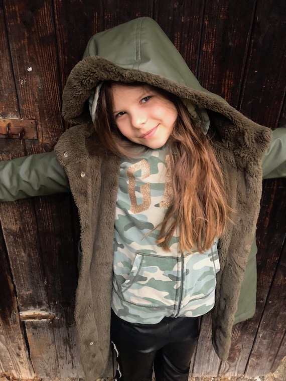 Kidsstyle Lina 2